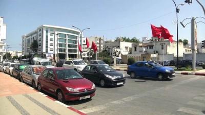 Faslı turistlerin rotası: İstanbul