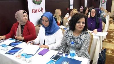 """HAK-İŞ Başkanı Arslan: """"15 Temmuz'un yeni bir versiyonunu yaşıyoruz"""""""