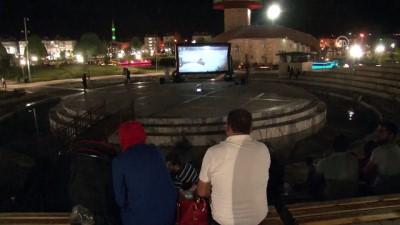 'Nostaljik Açık Hava Sinema Günleri' - ELAZIĞ