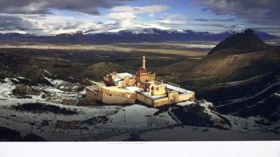 Nuri Bilge Ceylan'ın fotoğraf sergisi açıldı - SARAYBOSNA