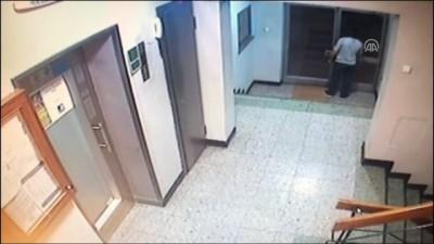 Oto hırsızlığına yönelik operasyon - İSTANBUL