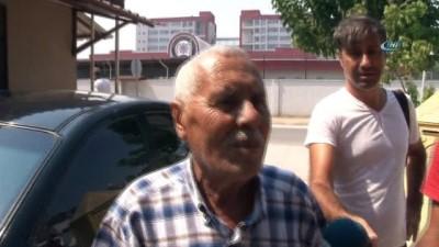 Polis SMS attı, yaşlı adam 190 bin lirasını kaptırmaktan kurtuldu