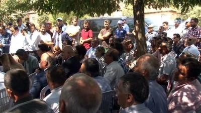 Tarım ve Orman bakanı Bekir Pakdemirli:'Ordu'da ve Antalya'da üreticinin zararı devlet tarafından karşılanacak'