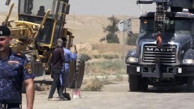 Kerkük-Erbil karayolunun yeniden açılması için anlaşmaya varıldı - KERKÜK
