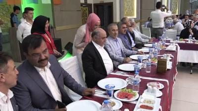 Ak Parti Grup Başkanı Bostancı: 'Doların bugünkü TL olarak karşılığı en fazla 4 liradır' - AMASYA