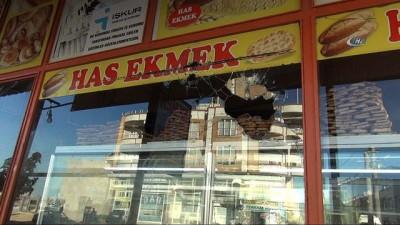 Akrabaların kavgasında silahla vurulan 2 kardeş yaralandı