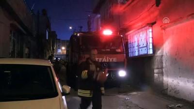 Alıkonulduğu iddia edilen genç kız polisin operasyonuyla kurtarıldı - GAZİANTEP