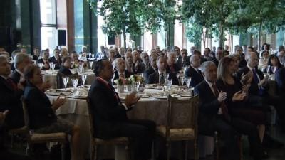 """Cumhurbaşkanı Erdoğan: """"Hukuk namına hukuksuzlukları bize kimse dayatamaz"""""""