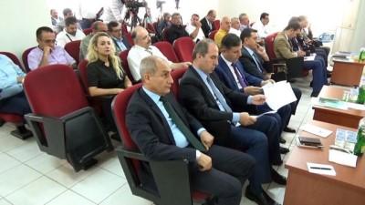 Diyarbakır Valisi Güzeloğlu: 'Türkiye ekonomik anlamda kuşatılmış'