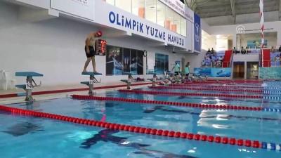 ogretmen - Engelleri aşıp 2 yılda 8 Türkiye şampiyonluğu kazandı - TEKİRDAĞ