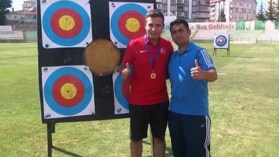 Nüfusa oranla en fazla lisanslı sporcu Kırşehir'de
