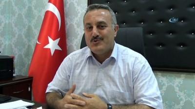 Sağlık Müdürü Cengiz Kalkan'dan antidepresan uyarısı