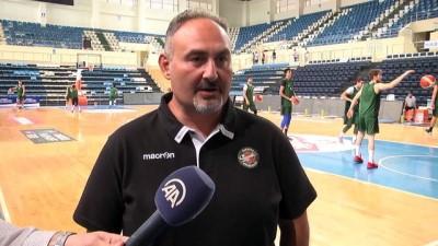 Sakarya Büyükşehir Belediyespor'da yeni sezon hazırlıkları başladı - SAKARYA