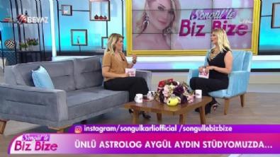 Songül'le Biz Bize - Songül'le Biz Bize 13 Ağustos 2018