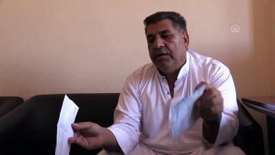 banka hesabi - Suriyeli iş adamından liraya destek - ŞANLIURFA
