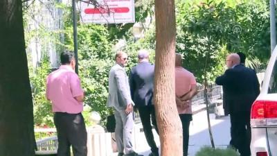 rahip - ABD Maslahatgüzarı Hovenier, rahip Brunson'ı ziyaret etti - İZMİR