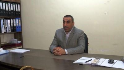 Bağdat-Erbil arasındaki sorunlar çözüm için yeni hükümeti bekliyor - SÜLEYMANİYE