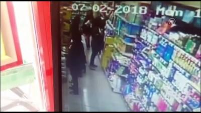 Çocuğa yankesicilik yaptıran şüpheliler tutuklandı - İSTANBUL
