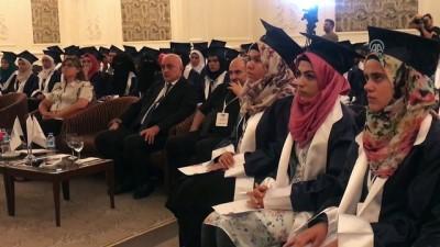 Iraklı ve Suriyelilere Türkçe eğitimi - GAZİANTEP