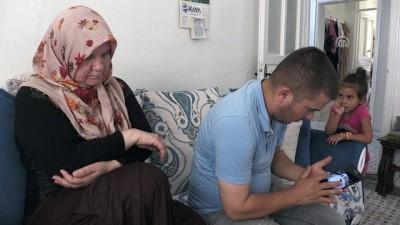 Kavuşmayı bekleyen aşıkları trafik kazası ayırdı (1) - GAZİANTEP