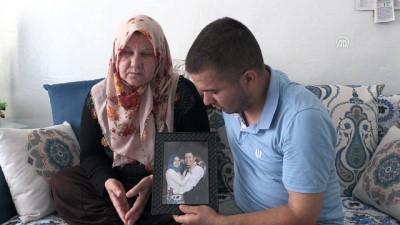 Kavuşmayı bekleyen aşıkları trafik kazası ayırdı (2) - GAZİANTEP