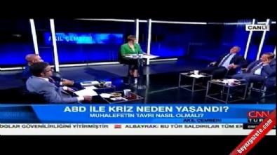 Metin Özkan'dan CHP'li Murat Emir'e tarihi ders