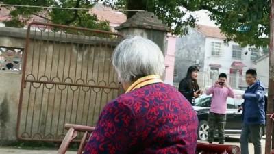 - Nanking Katliamı'nın Son Kurbanları Resmi Özür Bekliyor