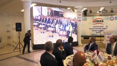 'Otomobil ticaret merkezlerinde Türk lirası ile satış yapacağız' - İSTANBUL
