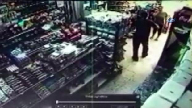 savcilik sorgusu -  Polis otosuna havai fişekle saldıran DHKP-C'liler yakalandı