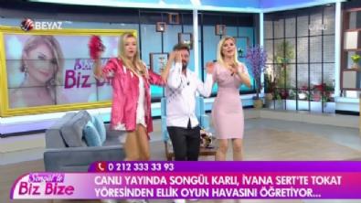 Songül'le Biz Bize - Songül'le Biz Bize 14 Ağustos 2018