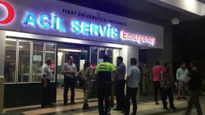 Tunceli'de 2 terörist daha etkisiz hale getirilmesi - Çatışmada yaralanan 2 asker tedavi altına yaralandı - ELAZIĞ