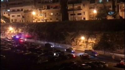 Ürdün'de güvenlik güçleri 3 kişiyi gözaltına aldı Video