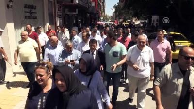 'Yastık altı altın ve dolarları Türk Lirası'na çevirmeye davet ediyoruz' - AFYONKARAHİSAR