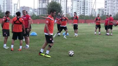 Adanaspor, başarıyı 'takım ruhuyla' yakalayacak - ADANA