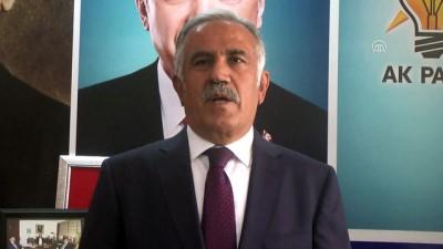 AK Parti 6. Büyük Olağan Kongresi'ne doğru - MUŞ