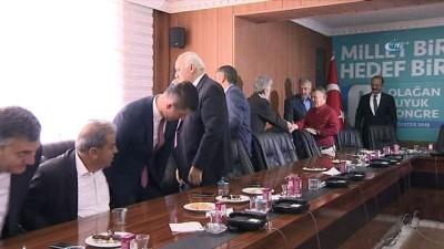 AK Parti Ankara İl Başkanlığından 6. Olağan Kongre'ye ilişkin açıklama