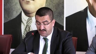 AK Parti İl başkanlığından kongreye davet - NİĞDE