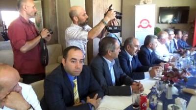 Amasya'ya 10 yeni fabrika kurulacak