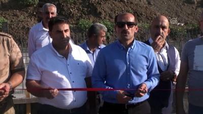 Çukurca'da 142 konutun temeli törenle atıldı - HAKKARİ
