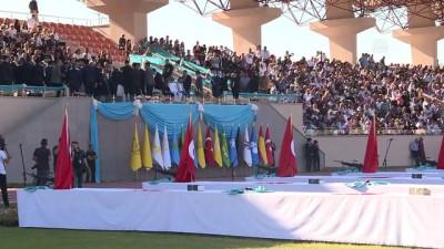 İçişleri Bakanı Soylu, PAEM'in mezuniyet törenine katıldı - Detaylar - ANKARA