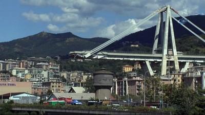 - İtalya'da Kurtarma Çalışmaları Devam Ediyor