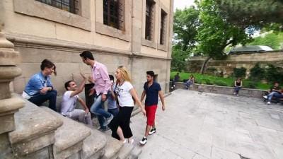 Kapadokya Üniversitesi master düzeyinde eğitim verecek