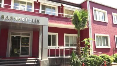 Sürmene'den Bakırköy Ruh ve Sinir Hastalıkları Hastanesi'ne çay bağışı - İSTANBUL