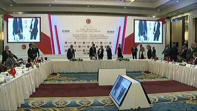 Ticaret Bakanı Pekcan: 'ABD'den ithalatta 22 kalemde vergi oranını iki katına çıkardık. Yaptırımlara 533 milyon dolarlık ek vergiyle karşılık verdik'