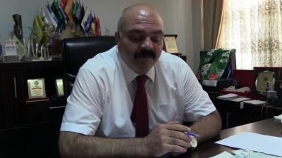 Türk lirasına destek kampanyaları - AMASYA