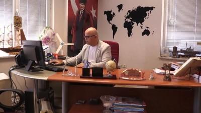 Türk lirasına destek kampanyaları - ERZİNCAN
