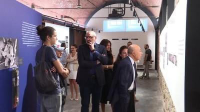 'Ara Güler Müzesi' açıldı - İSTANBUL