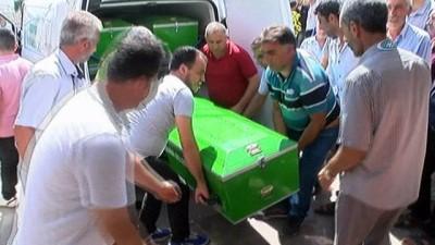 Bıçaklı kavgada Suriyeli genç hayatını kaybetti
