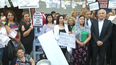 CHP Ankara İl Başkanlığı, 'tepki' için toplandı - ANKARA