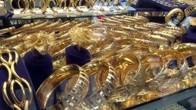 Erdoğan talimat verdi, Adana'da 3 gün içinde 1 ton altın bozduruldu